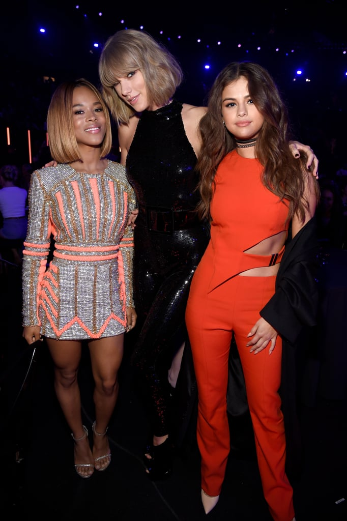 Selena Gomez's Best Moments at iHeartRadio Music Awards 2016