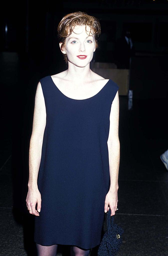 Julianne Moore, 1991