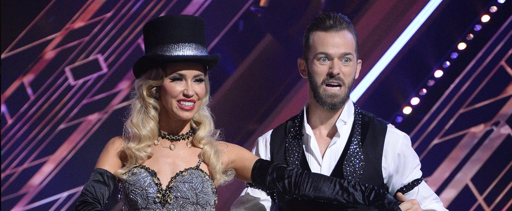 Watch Kaitlyn Bristowe's Moulin Rouge Performance on DWTS