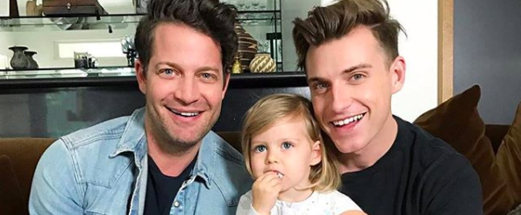 What Is Nate Berkus and Jeremiah Brent's Son's Name?