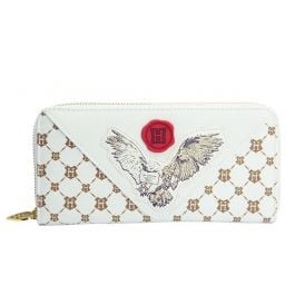 Keeper of Galleons Hedwig Zip Purse