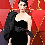 What Do You Think of St. Vincent's Outfit?