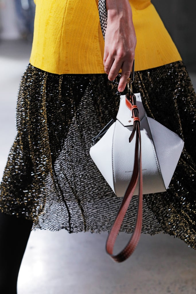 The Best Bags From Fashion Week Spring 2020 Popsugar Fashion