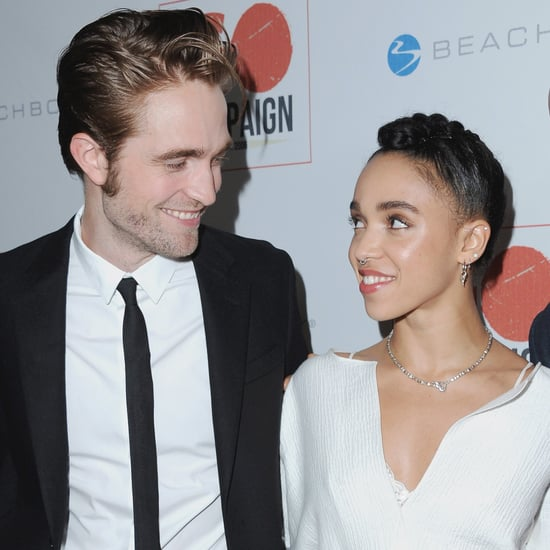 How Did FKA Twigs and Robert Pattinson Meet?