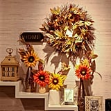Valery Madelyn 24 inch Fall Wreath