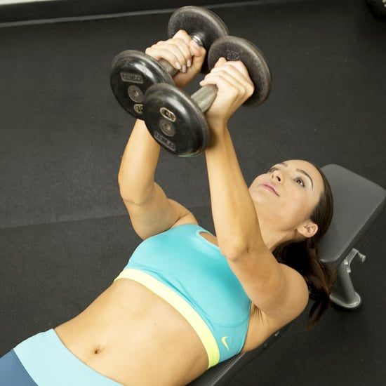 Best Chest Exercises For Women