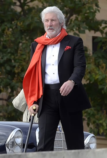 Richard-Gere-sported-full-beard-set-Franny