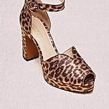 Kate Spade New York Perry Platform Pumps