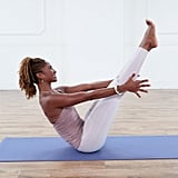 30-Minute Power Yoga Flow For a Sculpted Core
