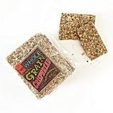 Whole Grain Norwegian Crispbread ($3)
