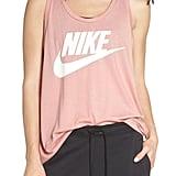 Nike Essential Logo Tank