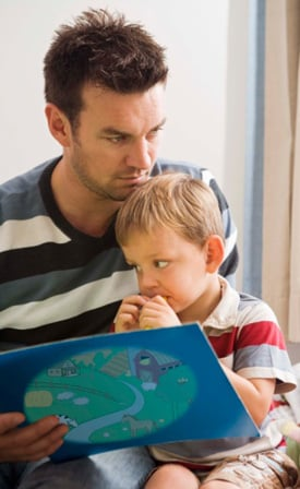 Who Taught Your Child to Read