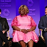 Parks and Recreation Reunion at PaleyFest March 2019 Photos