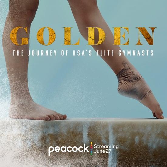 Golden: The Journey of USA's Elite Gymnasts Trailer