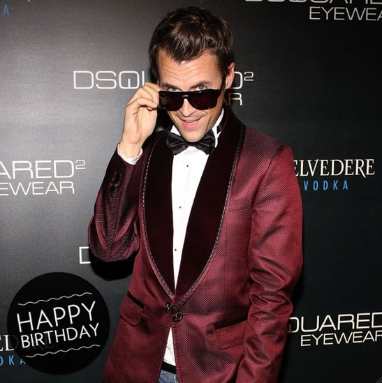 Stylin' — See Brad Goreski's Cutest Bow Tie Moments