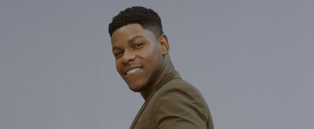 John Boyega Is Jo Malone's First Male Ambassador