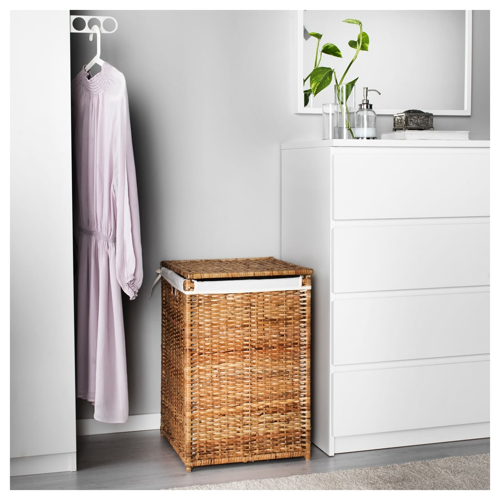 Branäs Laundry Basket With Lining