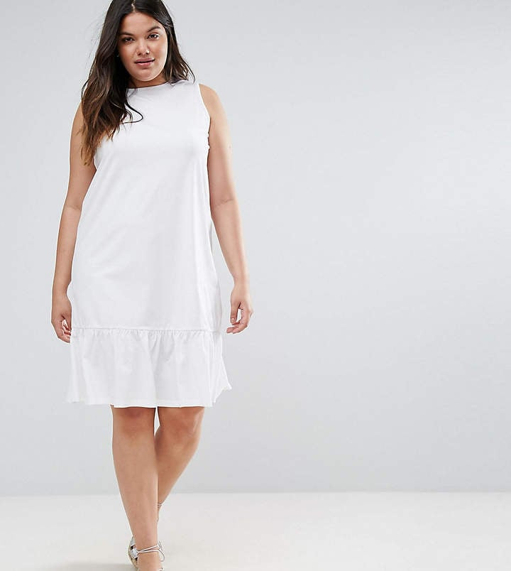 7f5f581fbe6b ASOS Mini Smock Dress