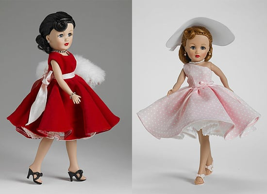 Revlon Has Launched a Doll Collection