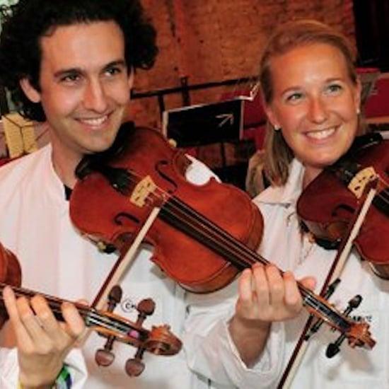 Dubai Opera The World Doctors Orchestra