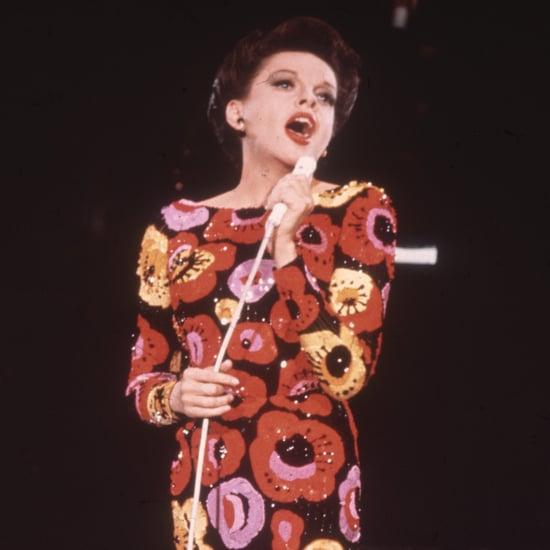 Judy Garland Biopic Release Date