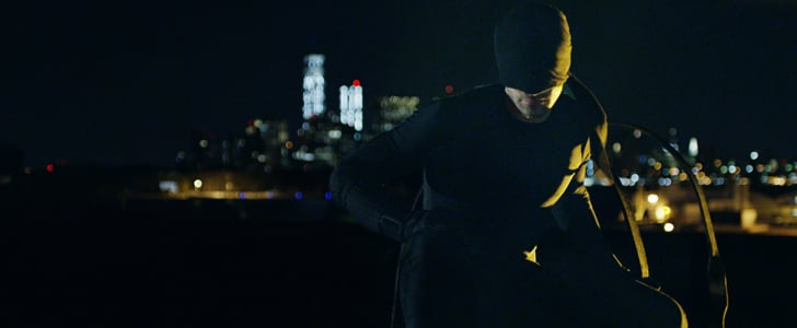 Watch the Trailer For Daredevil, Netflix's Foray Into the Marvel Universe