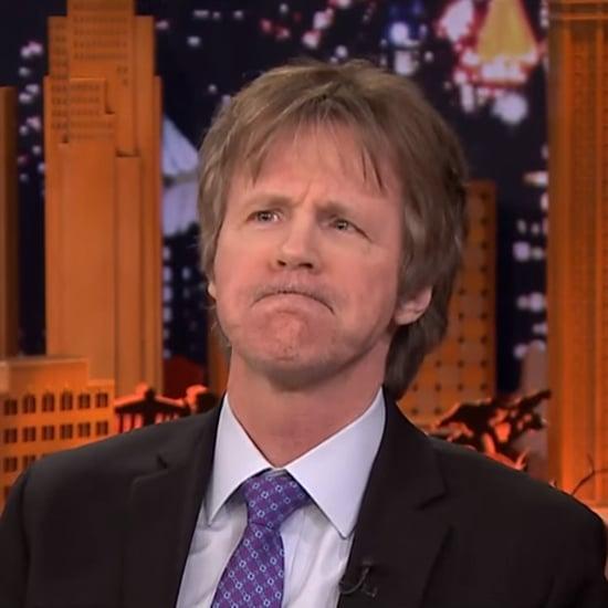 Dana Carvey's Celebrity Impressions on The Tonight Show 2015