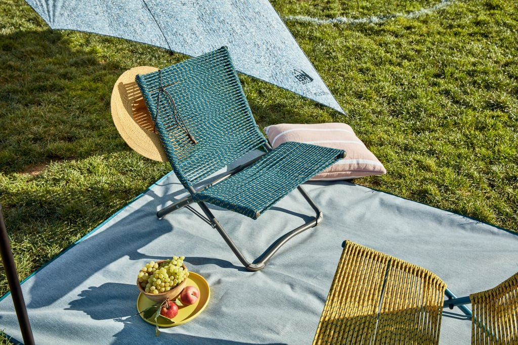REI and West Elm Camping Products Collaboration