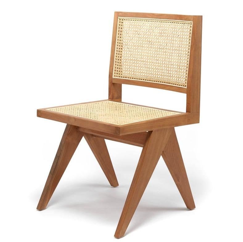 Pierre Jeanneret Side Chair