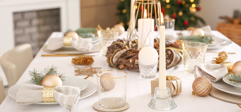 How to Make Your Holiday Items Look New Year After Year