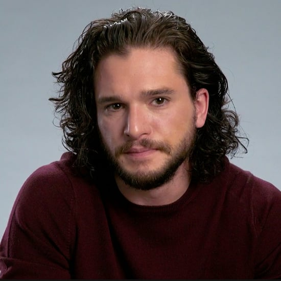 Kit Harington Talks About His December Birthday Video 2016