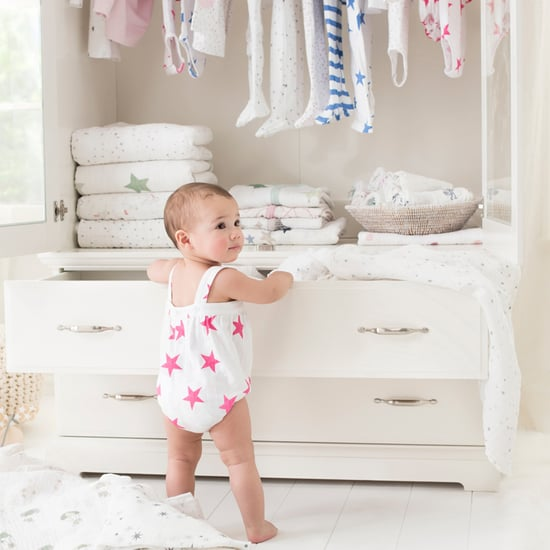 Aden + Anais Layette Collection