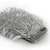 Porcupine or phone case ($40)? You decide.