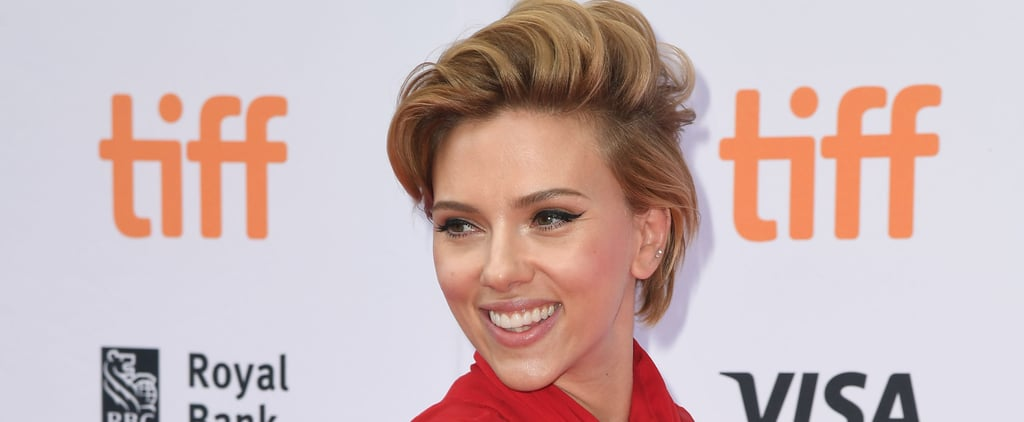 Exclusive: Hear Scarlett Johansson's Catchy Pop Song From Sing