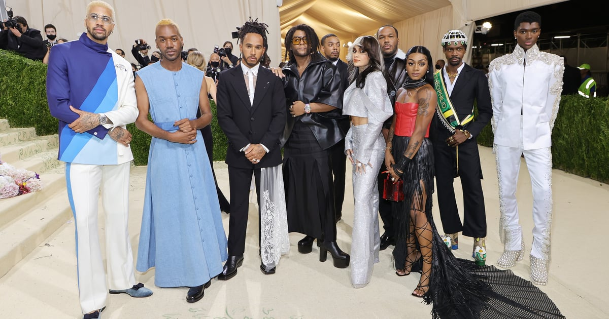 Lewis Hamilton Used His Table at the Met Gala to Support Emerging Black Fashion Designers.jpg