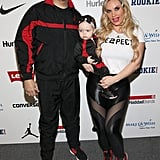 Coco and Ice T's Daughter Struts Her Stuff on the Runway at NYFW