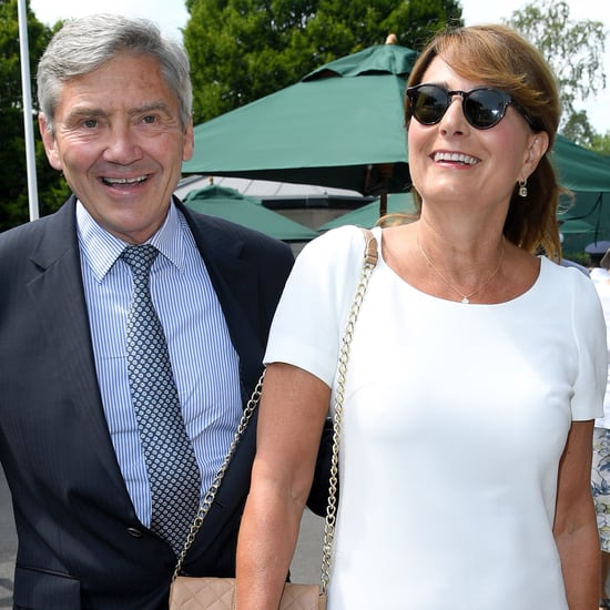 Who Are Kate Middleton's Parents?