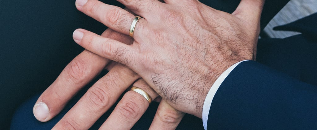 Here's Everything You Need to Know About Changing to Your Married Name