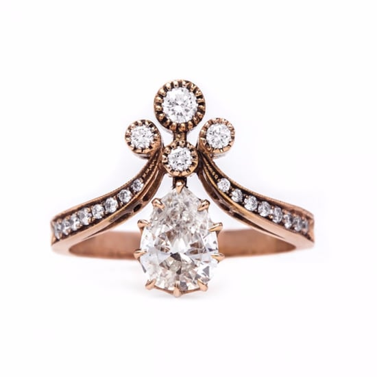 Unique Engagement Ring Shapes
