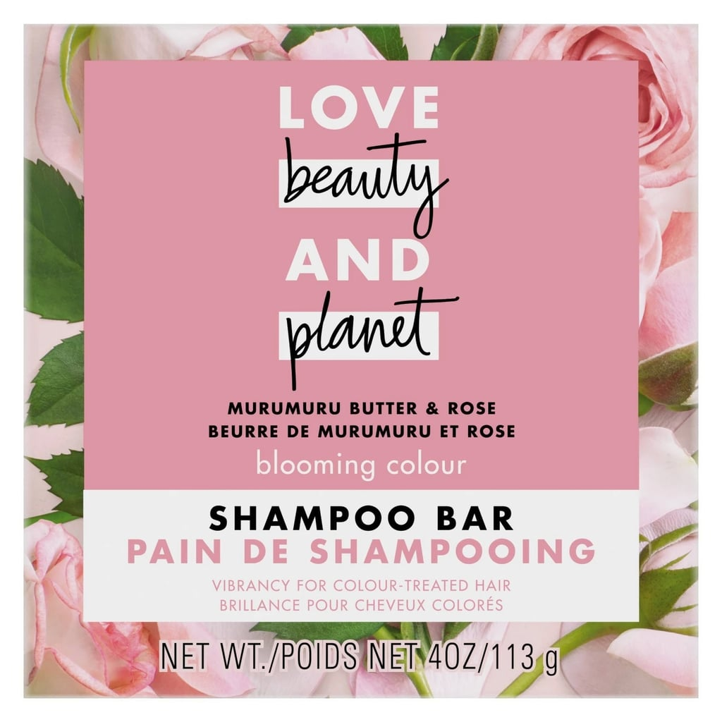 Love Beauty and Planet Muru Muru Shampoo Bars