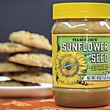 Unsweetened Sunflower Seed Spread