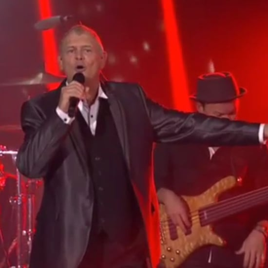 "John Farnham ""You're the Voice"" Performance 2016 ARIAs"