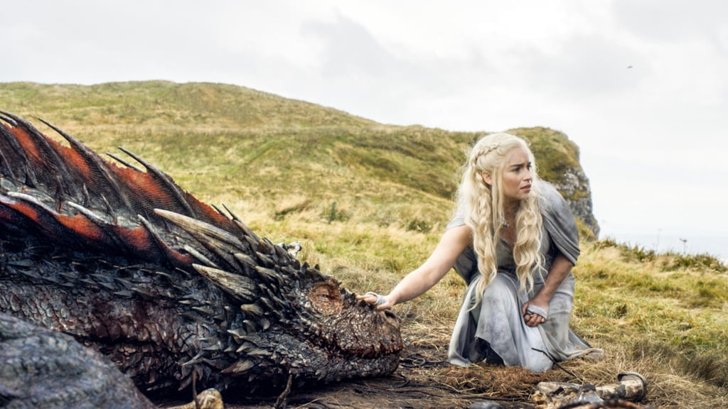 5 Cliffhangers From the Game of Thrones Finale We'll Be Stressing About For a Year