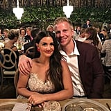 Now: Sean Lowe and Catherine Giudici