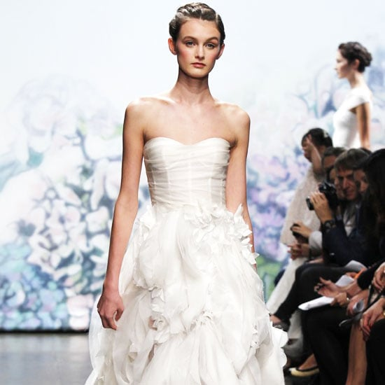 Fab Recap: Versace For H&M, Bridal Week, and More!