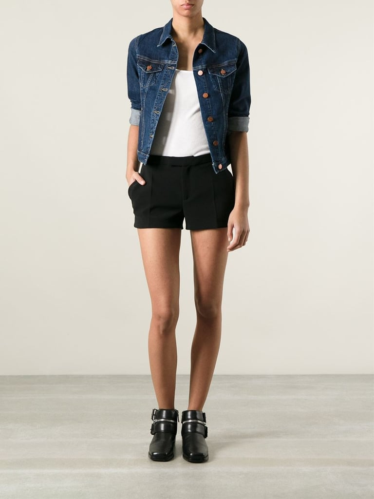 MIH Jeans Denim Jacket