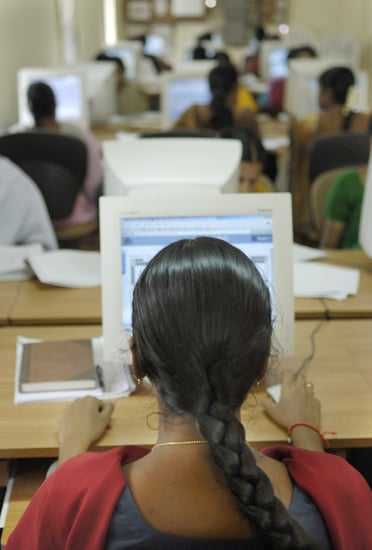 India's New Detectives Track Down Serial E-Cheaters