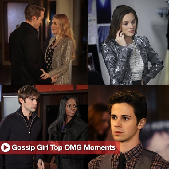 "Gossip Girl Recap ""While You Weren't Sleeping"" 2011-02-21 23:29:16"