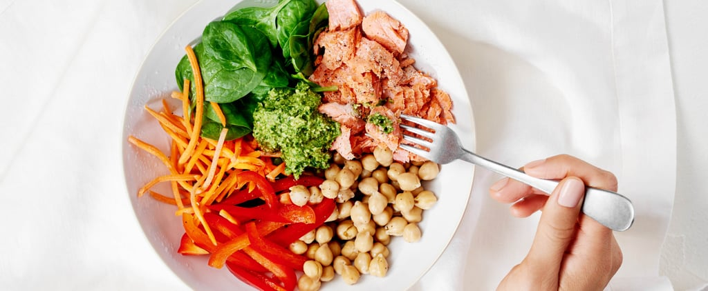 The Best Diet to Treat PCOS