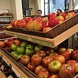 Fresh Produce For Socially Conscious Customers